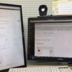 画面横向きと縦向きでブログが書きやすいのはどっち?