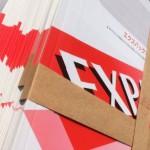 エクスパック500の払い戻しに郵便局へ|切手交換と現金振込の違いについて
