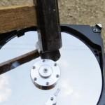 ハードディスクを分解して徹底的に破壊!処分方法を実験した結果