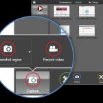 スクリーンショット加工におすすめのフリーソフトScreenpressoの使い方