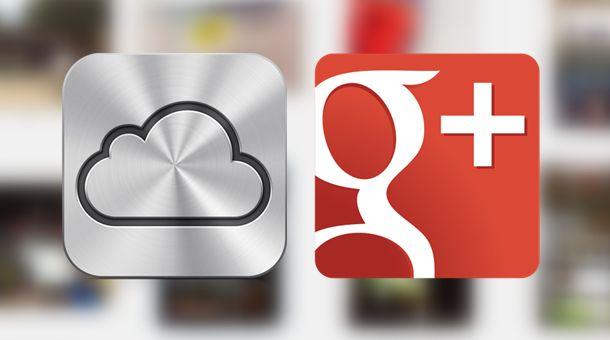 Googleフォトとフォトストリームの比較