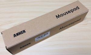 Ankerマウスパッドのパッケージ外観