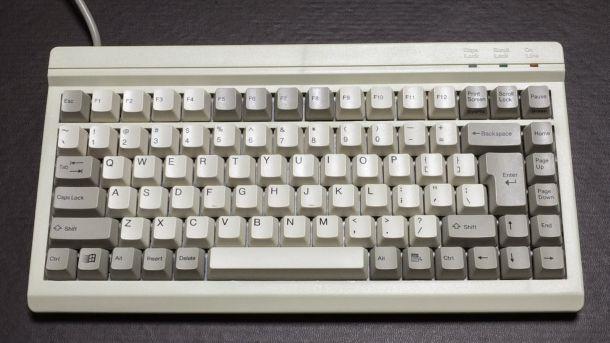 ORTEK MCK-84