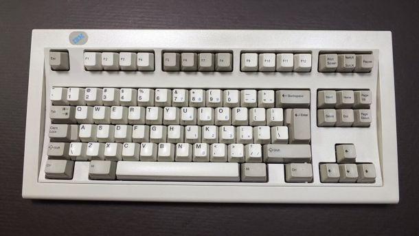 Unicomp IBM MODEL-M 1394047