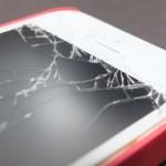iPhoneの画面割れ!ソフトバンクあんしん保証パック(i)と自腹修理の比較
