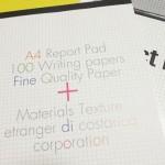 5mm方眼レポート用紙・レポートパッドのおすすめ|全サイズ19種類49冊を比較