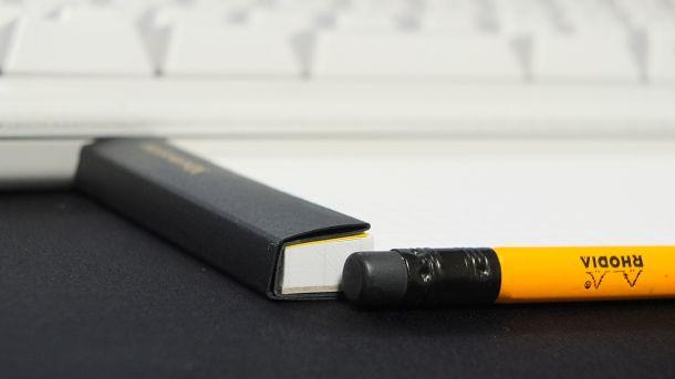 ロディア鉛筆