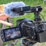 YouTube撮影でおすすめのビデオカメラと外部マイク|高画質・高音質を求める人向け