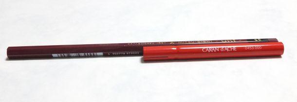 カランダッシュ鉛筆補助軸