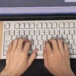 タイピングの手元動画まとめ|最適化や運指の参考に