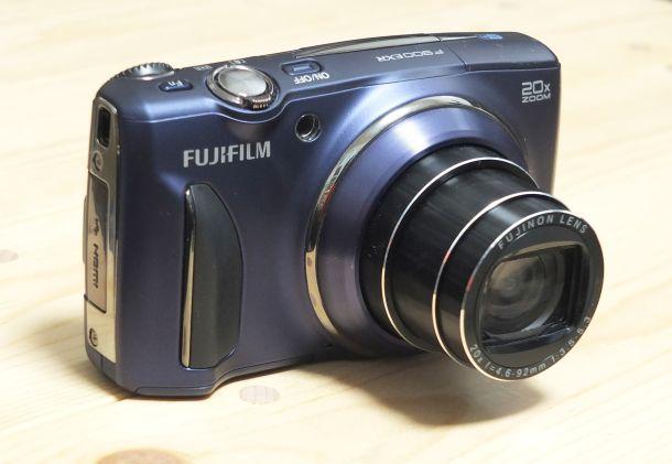 コンデジFUJIFILM F900EXR