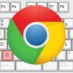 Chromeのショートカットキー一覧(マニアック編)