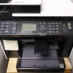 プリンターのアイコンが半透明になって印刷できない&自力で検索して解決する方法