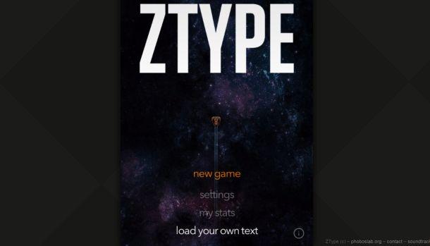 ZTYPE(ゼットタイプ)